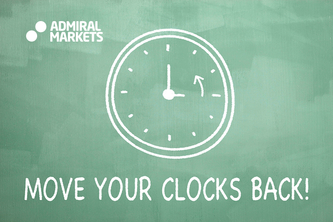 Forex trading hours dst