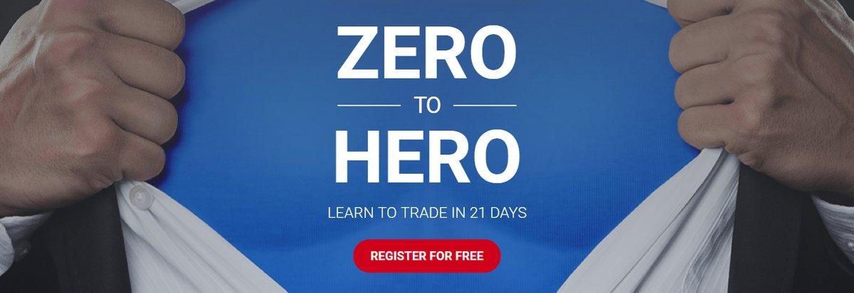 Безплатно видео обучение от Admiral Markets