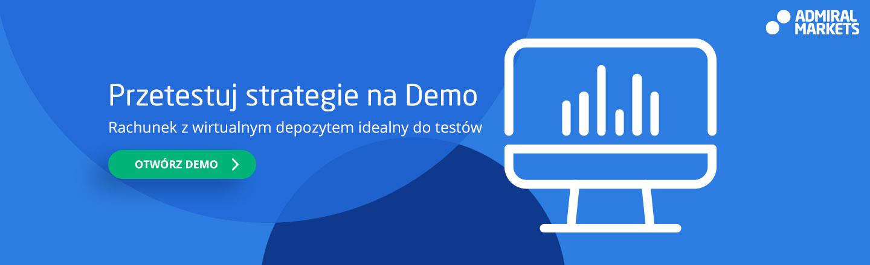 handel na indeksach na demo