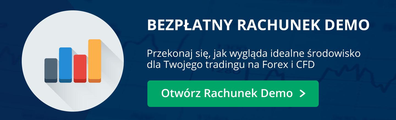 Otwórz Demo i rozpocznij przygodę z rynkiem Forex