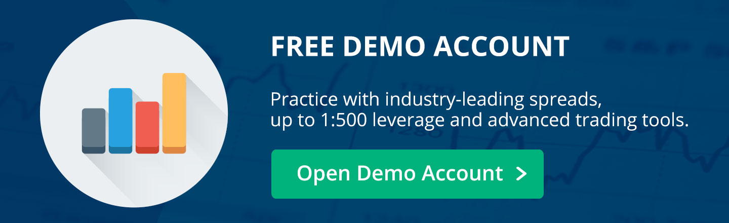 Open free demo account