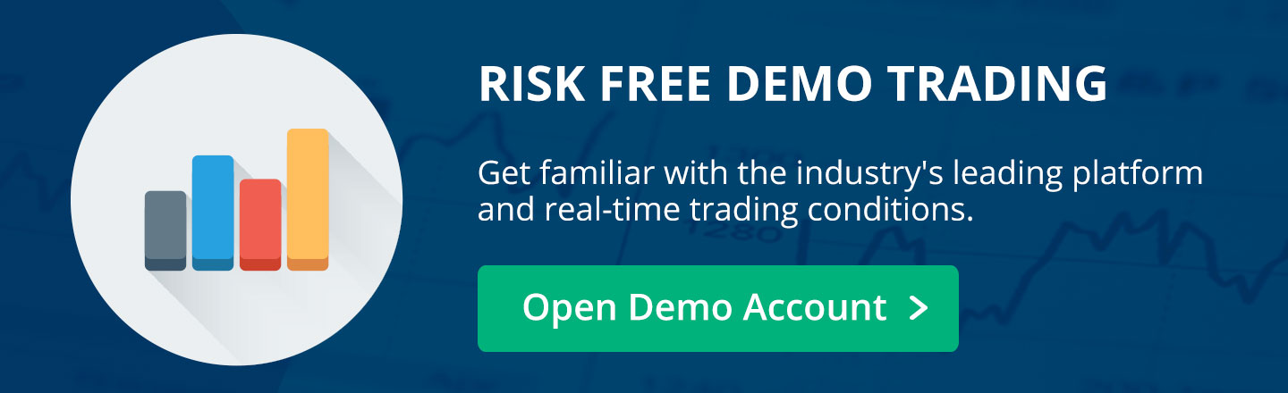 Risk free Forex trading demo account