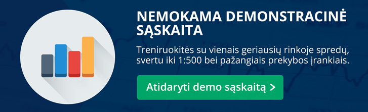 Demonstracinė sąskaita (download) - Prekiaukite valiutomis ir CFD be jokios rizikos