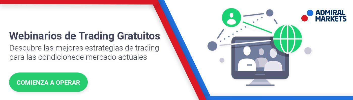 webinarios trading