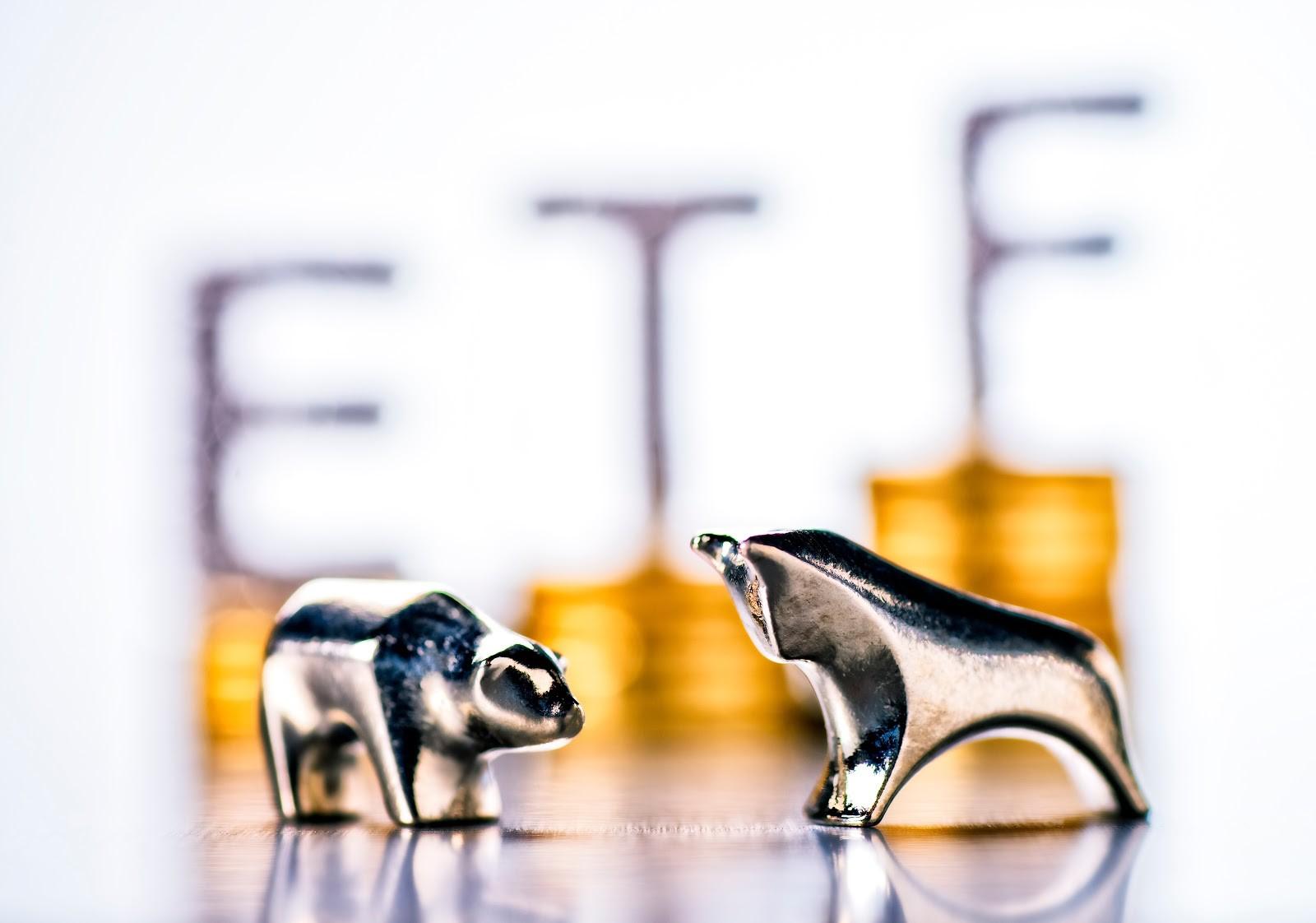 ETFs un ETF CFD MetaTrader 5 platformā