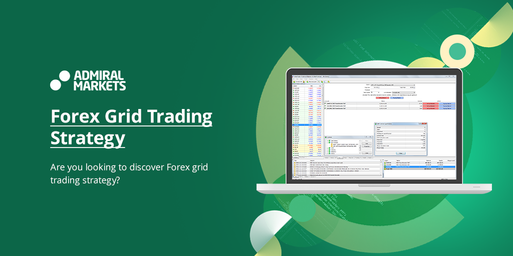 Grid Strategy in Forex