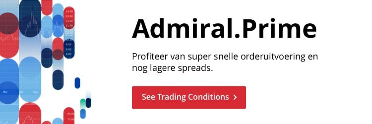 top traders - een goede trader