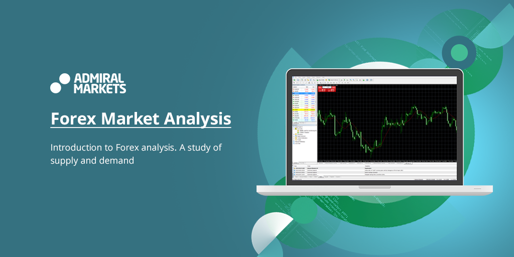 Introduction into Forex market analysis
