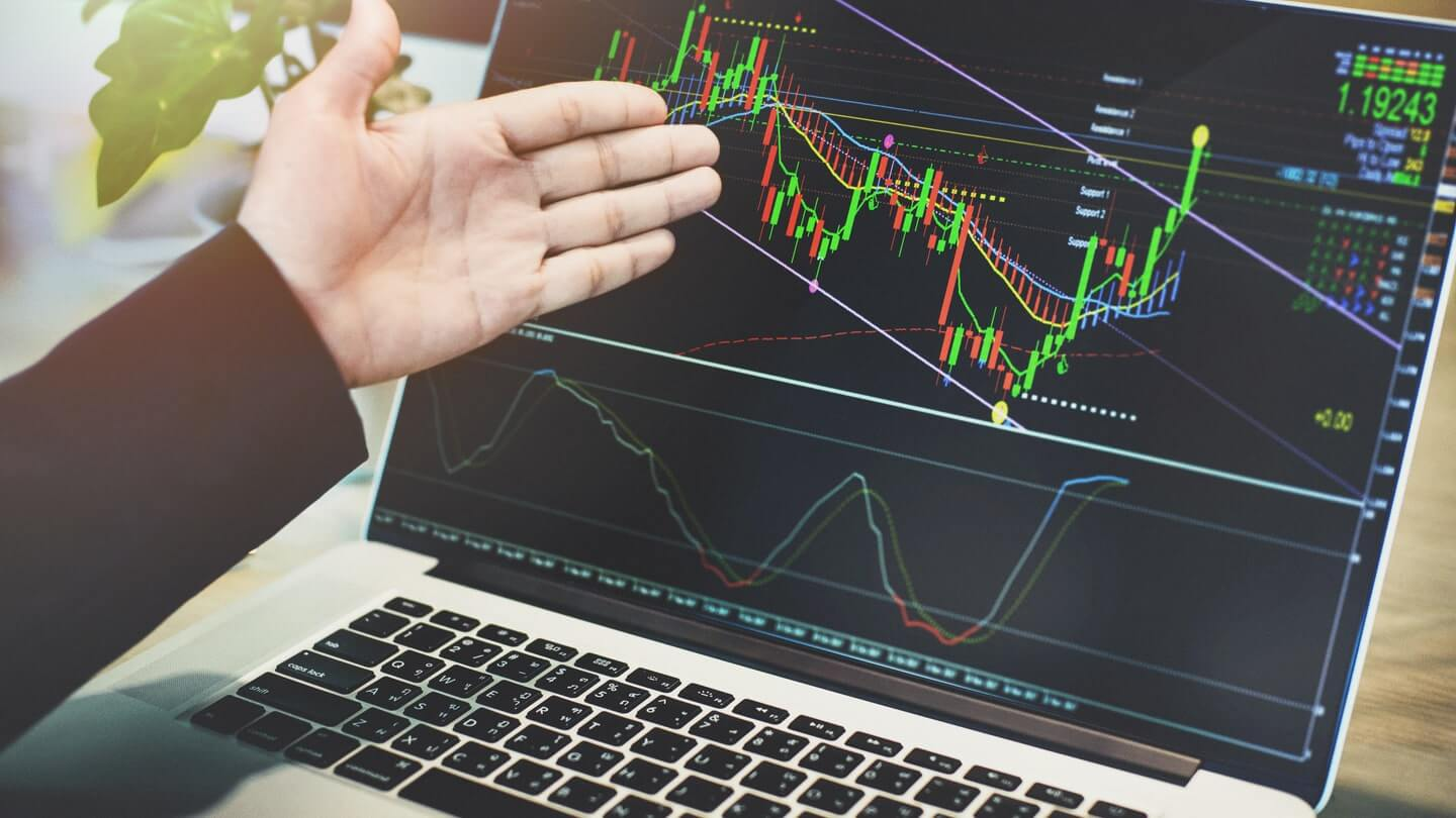 An Introduction to Forex Technical Analysis - Admiral Markets
