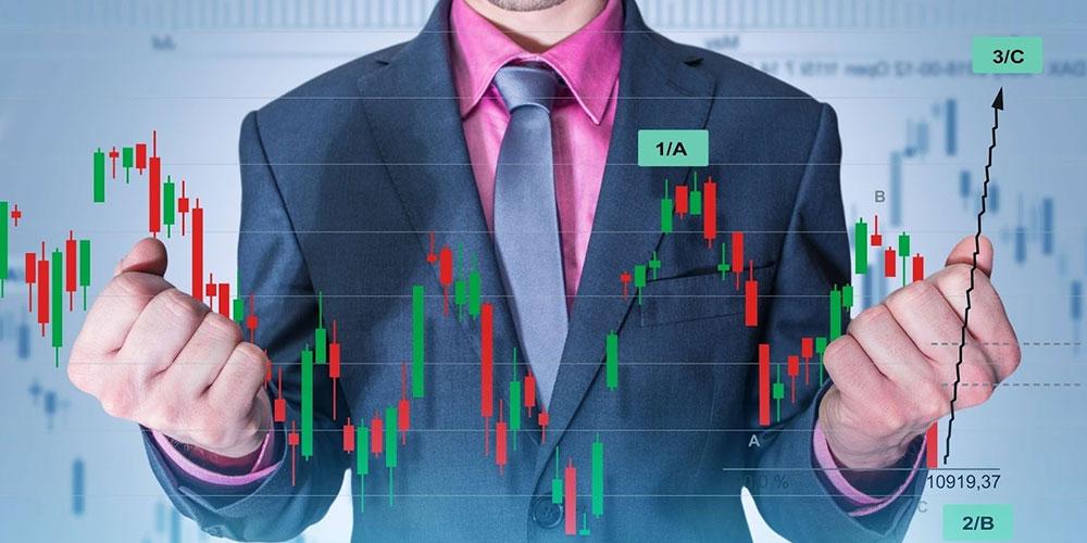 Strategi Day Trading Forex