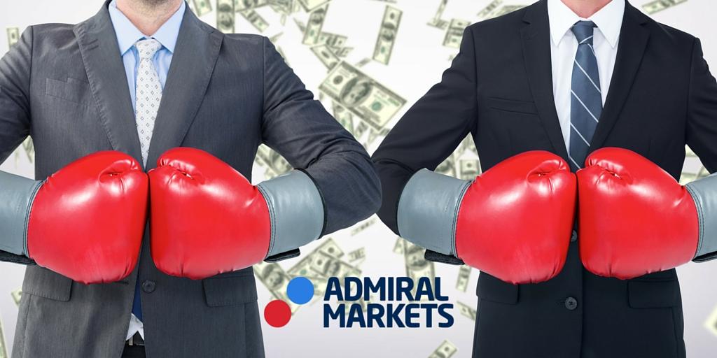 Forex ar akcijų prekyba