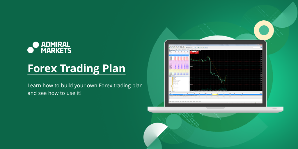 How to build a forex trading plan