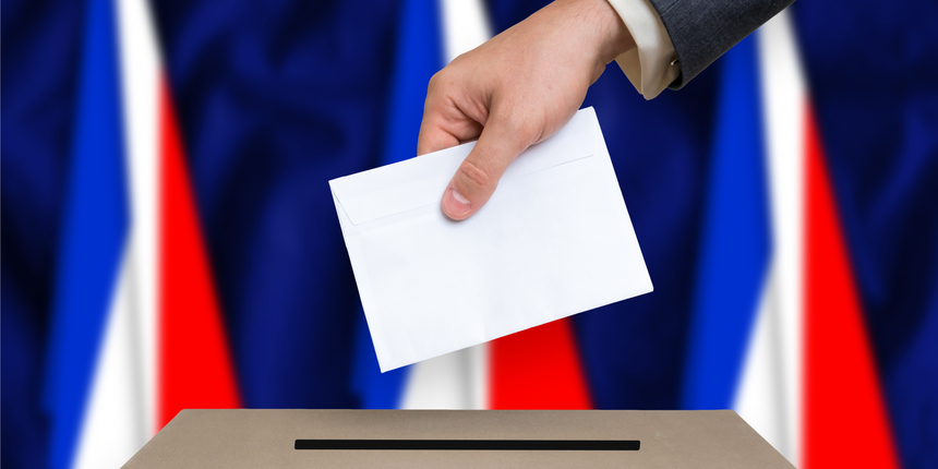 Franse presidentsverkiezingen 2017