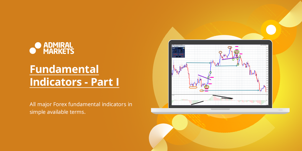 фундаментальные индикаторы на рынке Форекс
