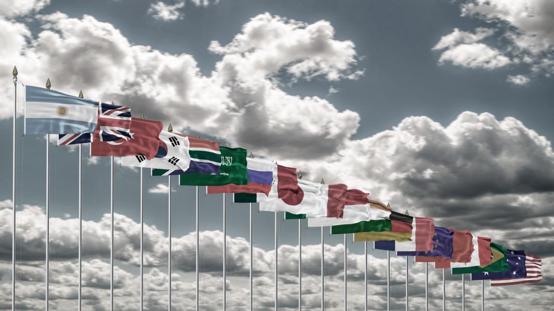 G20 samits - ASV un Ķīnas tirdzniecības karš