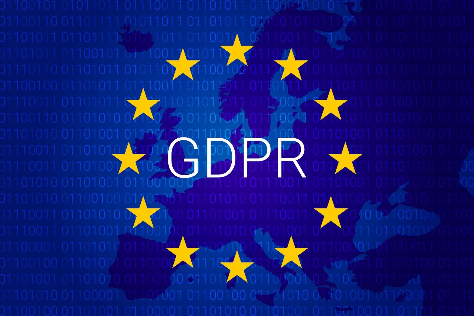 GDPR oder DSGVO - Neue Datenschutzrichtlinien in Europa