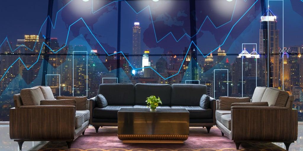 Geld verdienen met beleggen in Forex en leven van Forex