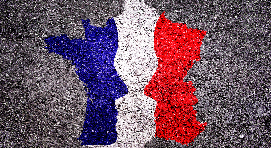 Alegeri prezidentiale Franta 2017