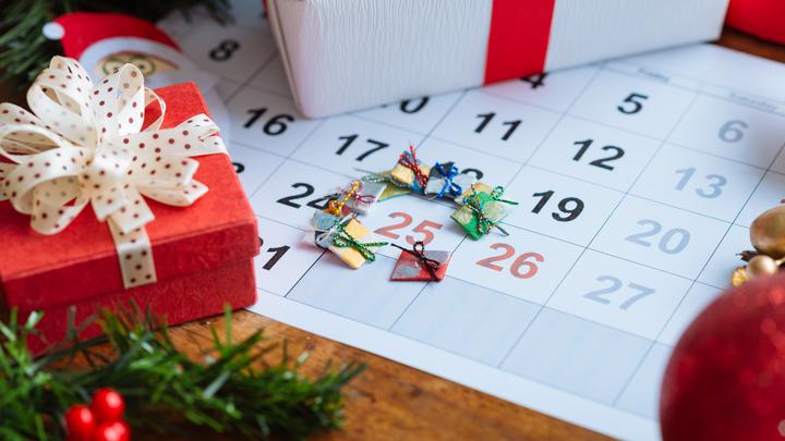 Handelszeiten Weihnachten und Silvester – Deutsche Börse   Trading-Treff