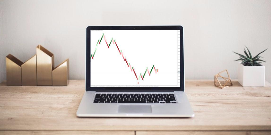 Hoe werkt Renko chart en Renko grafiek