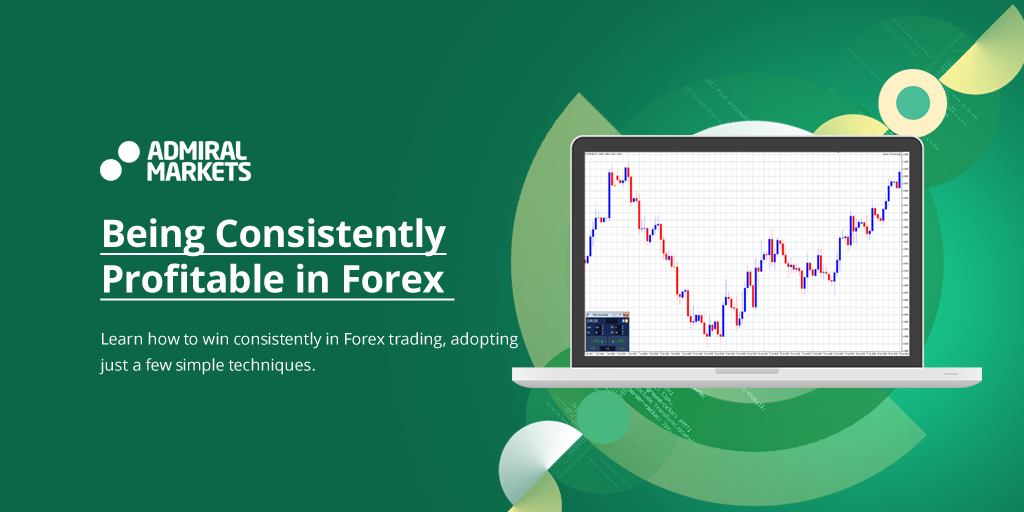 How to win consistently in Forex trading