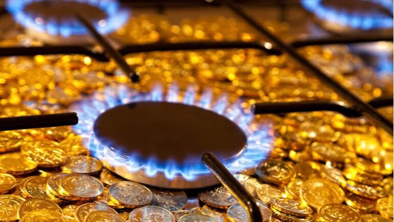 galimybė prekiauti gamtinėmis dujomis)