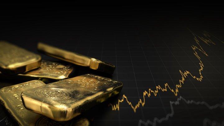 Investování do zlata