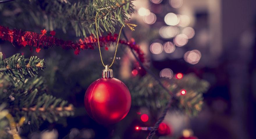 Spread korting actie tot Kerst