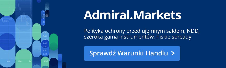 Otwórz rachunek w Admiral Markets