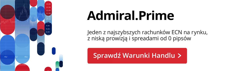 Handluj z Admiral Markets