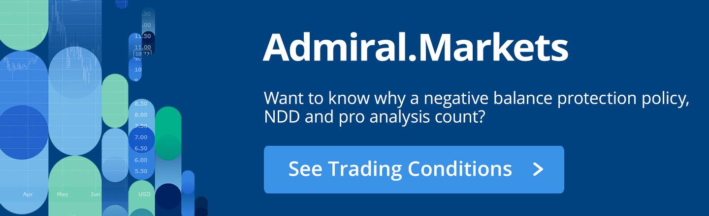 Admiral Markets account