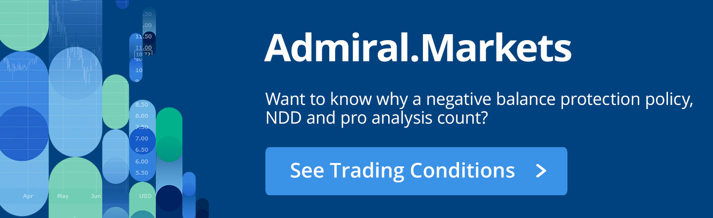 Admiral Markets account
