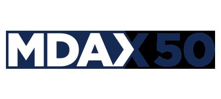 """MDAX50 CFD, der CFD auf den deutschen MDAX Index. """"Germany Midcap 50"""" CFD"""