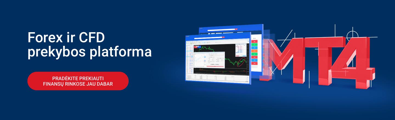 Klvk > geriausios prekybos platformos Prekybos platformos: algoritmų programavimas ir tobulinimas