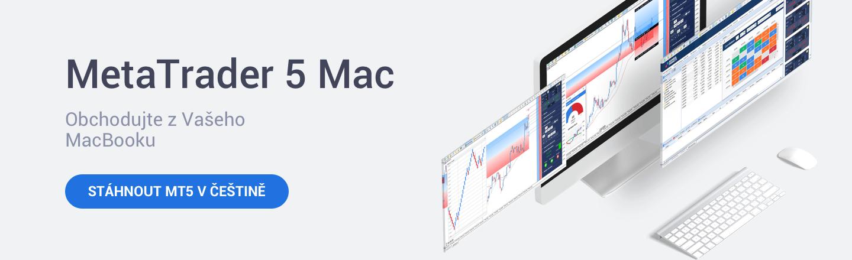 MetaTrader 5 Mac