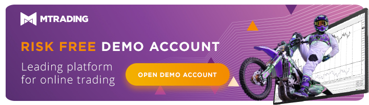 demo with 5000 USD on balance - try forex now for free and without risk