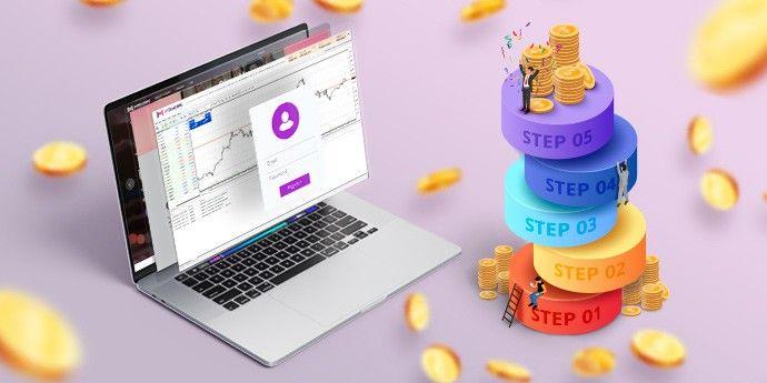 Ilustrasi Manfaat Menggunakan Akun Demo untuk Trading Saham