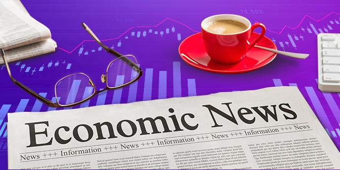 Ilustrasi Berita Kalender Ekonomi AS