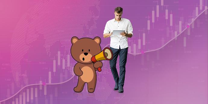 Mengapa Trader Melihat Chart yang Sama Secara Berbeda
