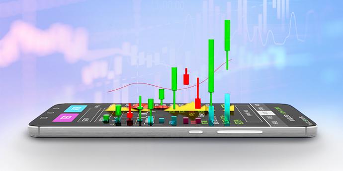 Ilustrasi Strategi Trading Order Flow