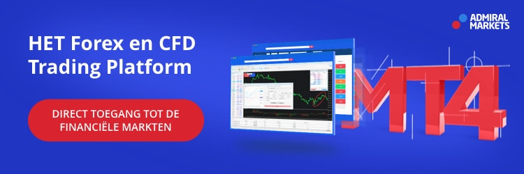 MetaTrader 4 demo account