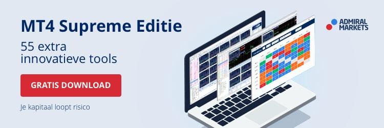 MetaTrader Supreme Editie