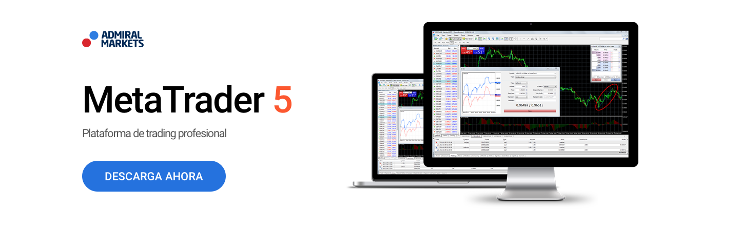 Descarga MetaTrader 5