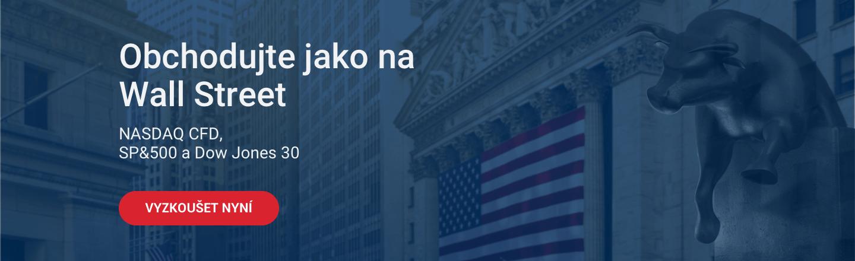 Jak Investovat do amerických Akcií