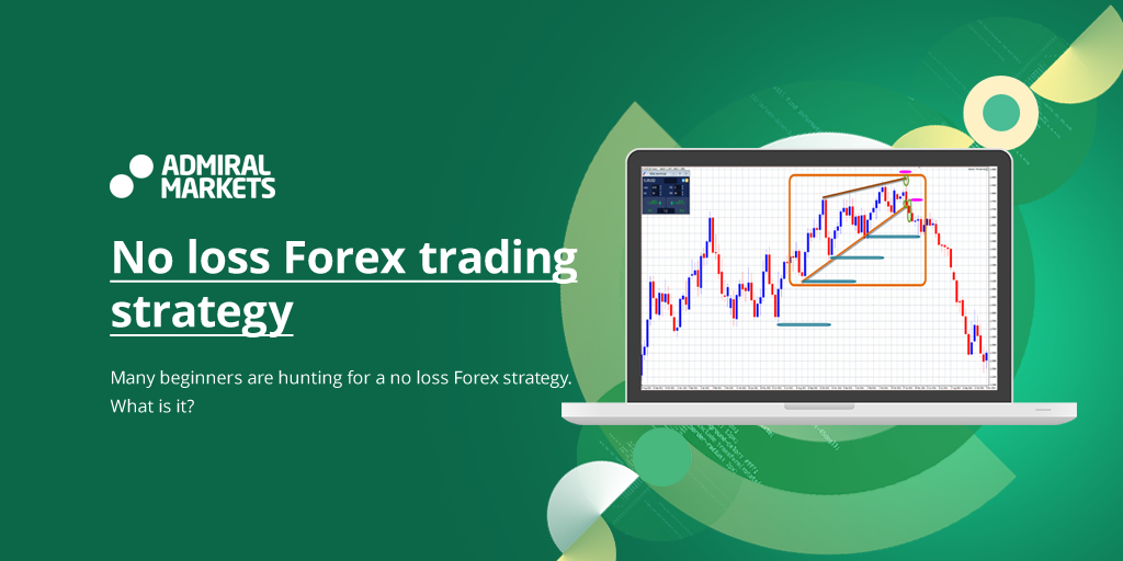 Forex no loss strategy: is there such a thing?
