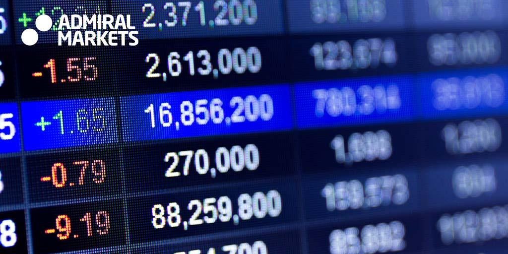 Notowania walut forex