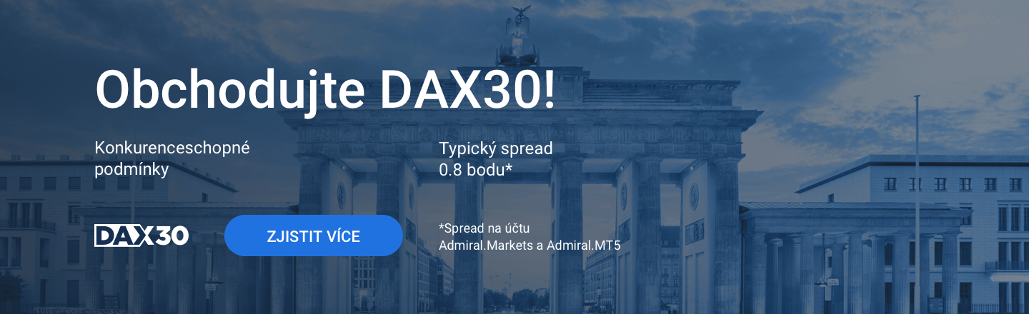DAX30 CFD
