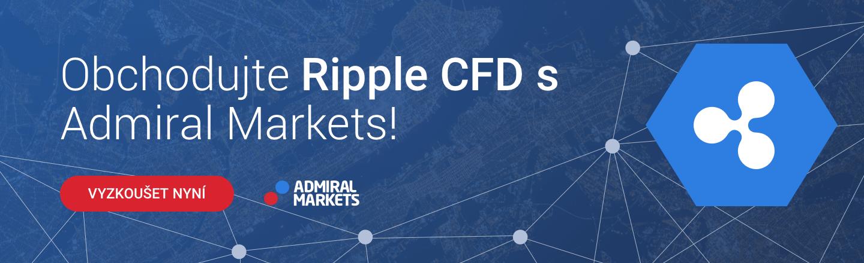 Ripple CFD Začněte Obchodovat