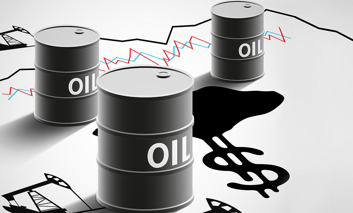Рынок нефти меж двух огней