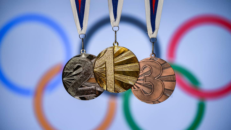 Olympic Stocks